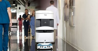 Healthcare Robotics Solutions