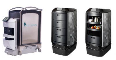 Hospitality Robotics Solutions